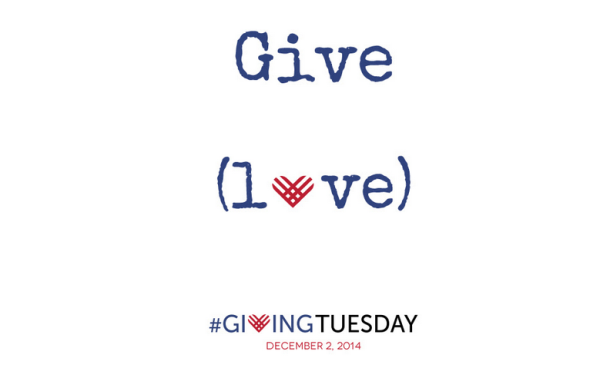 Give_Love_GivingTuesday_2014