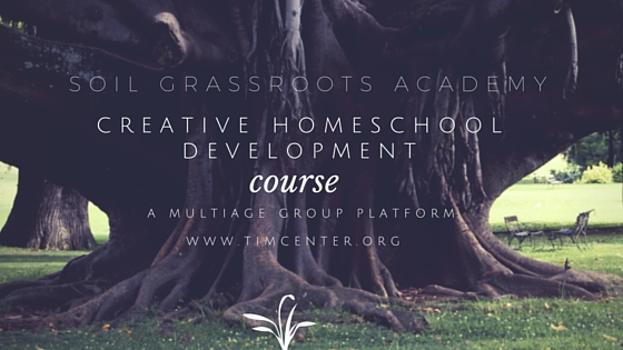 Homeschool Course