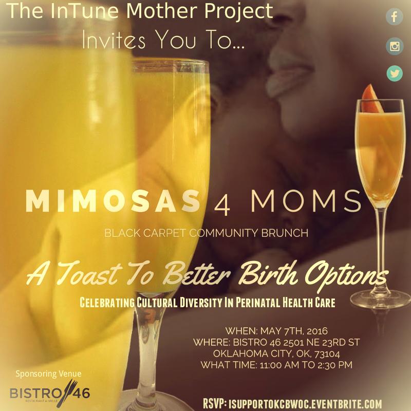 Mimosas 4 Moms